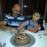 Ali Rıza Özdemir