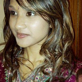 Shannice Nandhoo