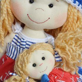 By mama Dolls