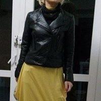 Sara Stan