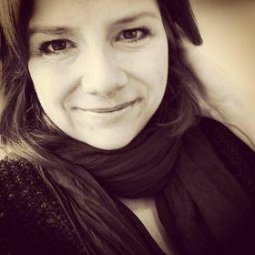 Anne Hoftun Knudsen