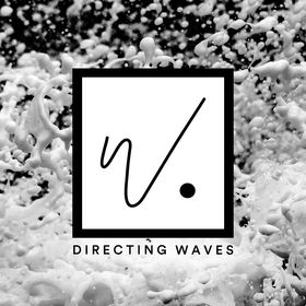 Directing Waves by Holly Jones