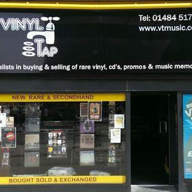 Vinyl Tap Records