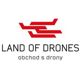 LAND OF DRONES