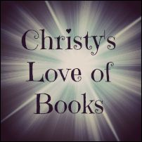 Christy's Love of Books