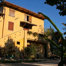 Agriturismo San Vito Spoleto
