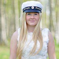 Jennifer Svensson