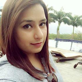 Nidhi Sharma Khajuria