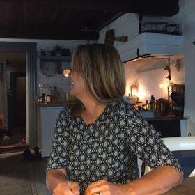 Ann-Margrethe Kolstad Gemheden
