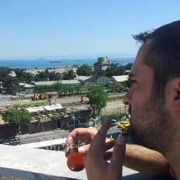 Erdem Karaoğlu