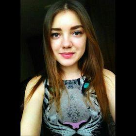 Sofiia Korzhova