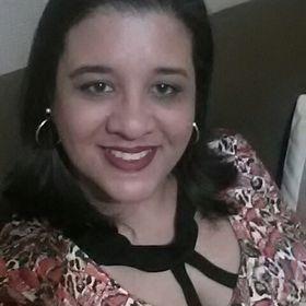 Sheila Patricia Santos