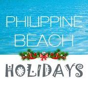 Philippine Beach Holiday