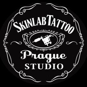 Skinlab tattoo Prague