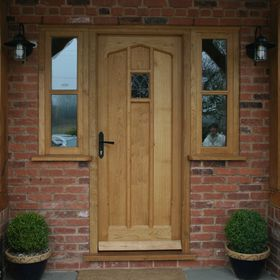 Browns Carpentry & Joinery Ltd
