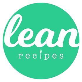 Lean Recipes