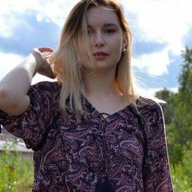 Linda-Maria Eronen