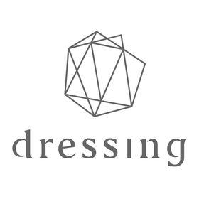 dressing - ドレッシング