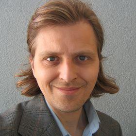 Jaroslav Vyoral