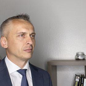 Stan Tscherenkow