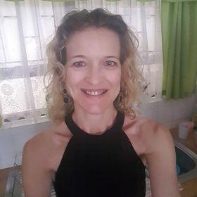 Teresa Hansen-Van Heerden
