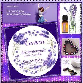 Carmen Figarola