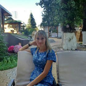 Ксения Янковская