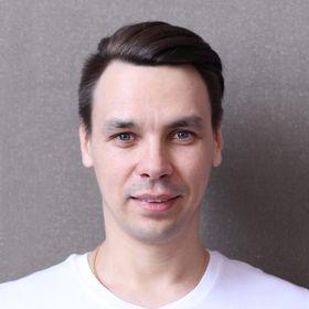 Mikhail Antipin