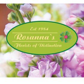 Rosannas Florist Watford UK