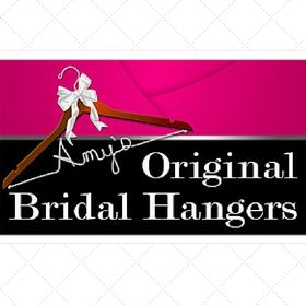 Amy's Original Bridal Hangers