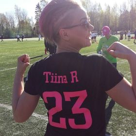 Tiina Rytkönen