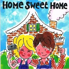 ♡ Home is in my head
