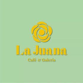 La Juana Café  Galería
