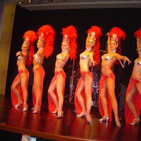 trupa cabaret bucuresti