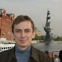 Dmitry Kolomiets