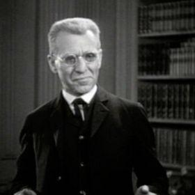 Dr. Van Helsing