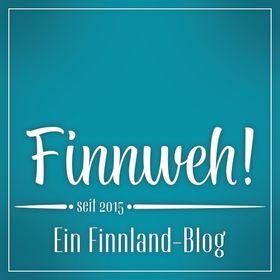 finnweh! Blog