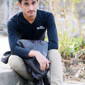 MuXammil Ahmed