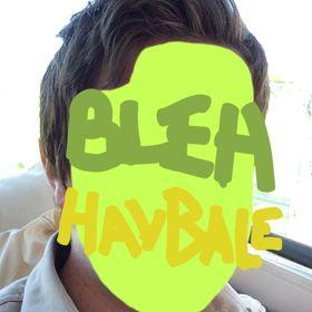 Bleh Haybale