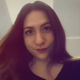 Patrícia Hlavács