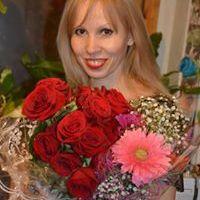 Tanya Chumakova