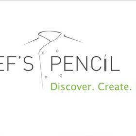 Chef's Pencil