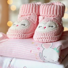 Baby Clothes & Accessories
