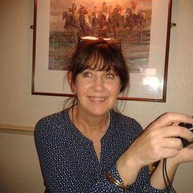 Diane Aldred