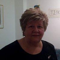 Maria Zacharakopoulou