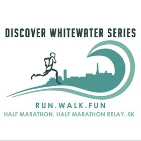 Discover Whitewater Series