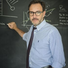Antonio De Rosenzweig