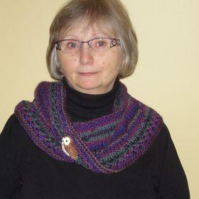 Carolyn Misener