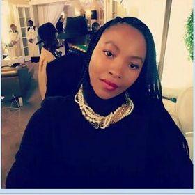 Thembeka Hamilton