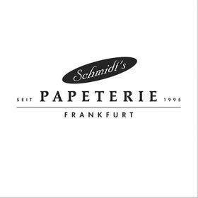 Schmidt's Papeterie